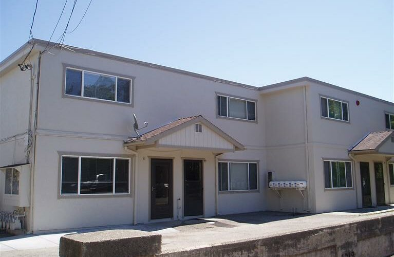 409-419 4th Street, Petaluma