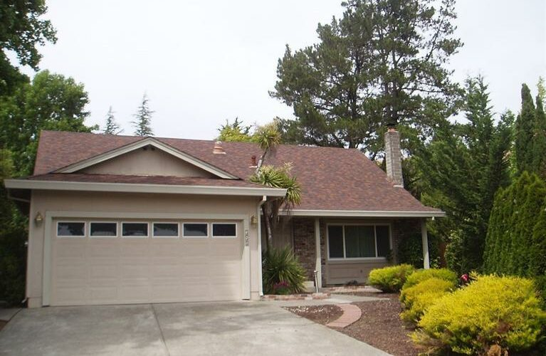 348 Westridge Place, Petaluma