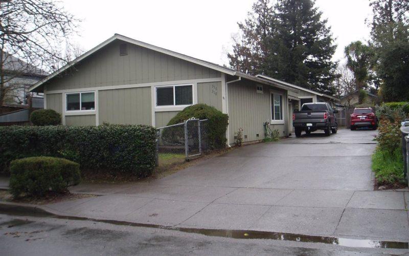 316-318 Boyce Street, Santa Rosa