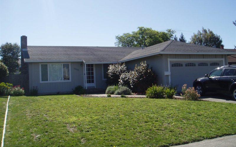 1504 McGregor Avenue, Petaluma