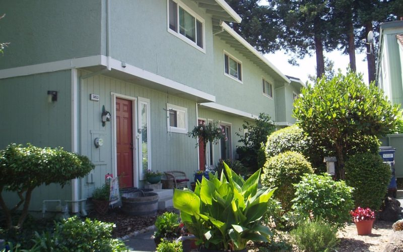 5055 Country Club Drive, Rohnert Park
