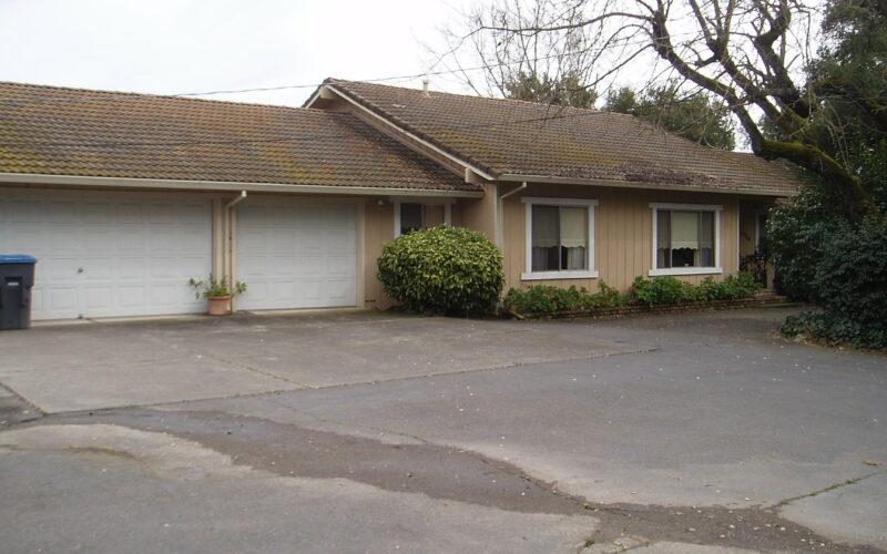 1730 Bodega Avenue, Petaluma